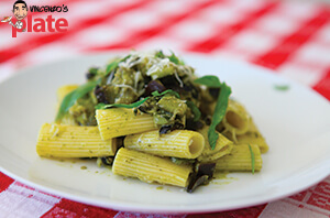 140119_VINCENZOSPLATE_FeaturedImage-(Rigatoni-dell'Orto-300x198)