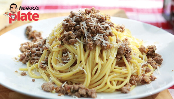 Best Spaghetti Bolognese Recipe, How to Make Bolognese Sauce | The ...
