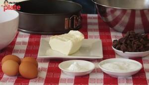 Chocolate Ricotta Cake