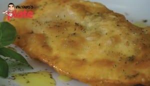 Fried Calzone recipe