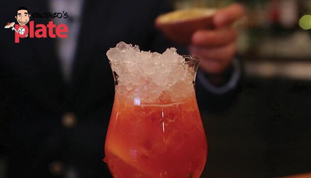 calypso cocktail