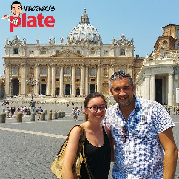 secret rome