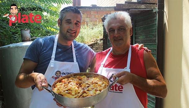 итальянский праздник