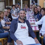 italian cooking classes