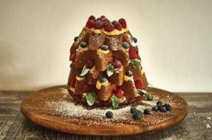 italian christmas cake recipe
