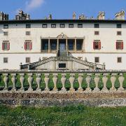 villa ferdinanda tuscany
