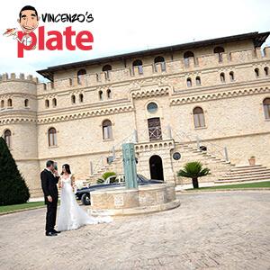 Castello di septe Italia