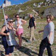 italian tour in italy