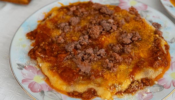 italian polenta recipe