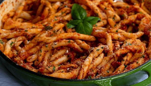 arrabiata pasta sauce