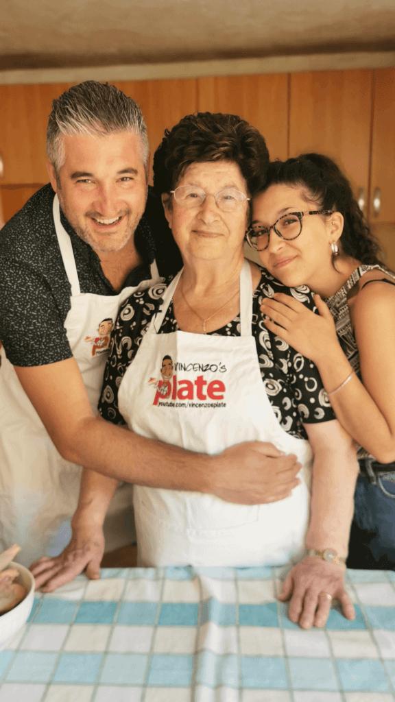 italian nonna