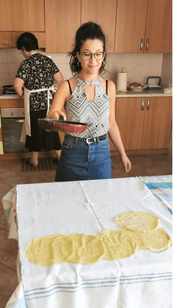 crepes recipe