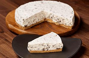 stracciatella cheesecake recipe