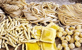 egg pasta dough recipe