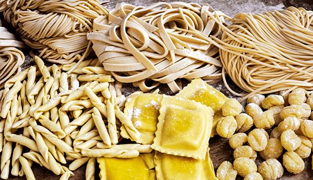 Egg Pasta Dough How To Make Homemade Pastavincenzo S Plate