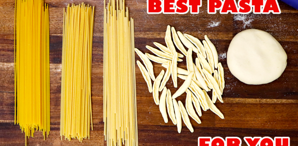 best pasta to buy