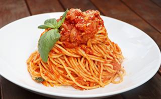 eggplant pasta recipe