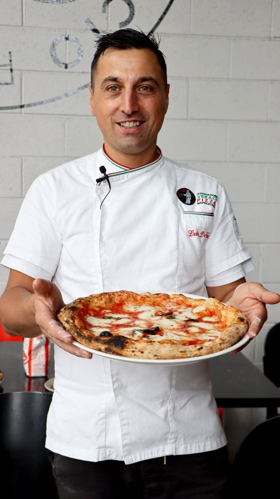 lucio pizzeria