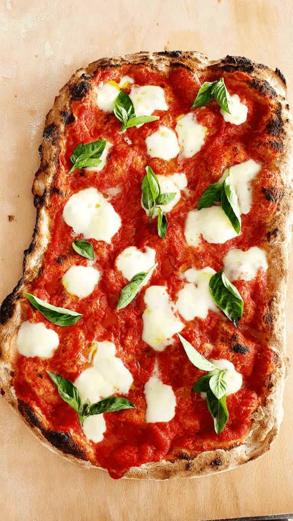 roman pizza recipe