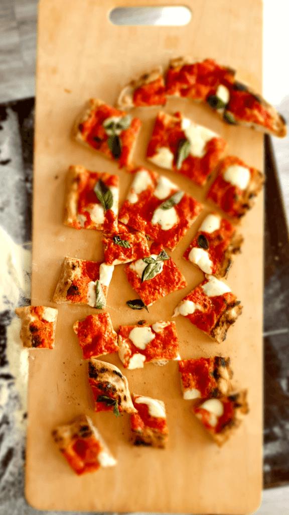 pizza in pala recipe