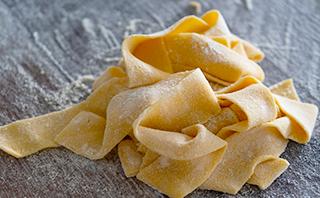 pappardelle pasta recipe