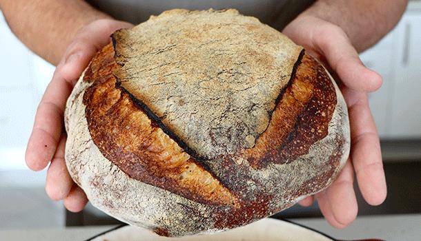 sourdough bread near me
