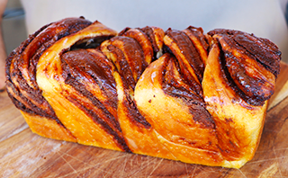 chocolate babka recipe