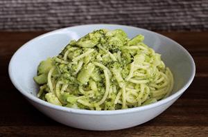 pasta broccoli recipe