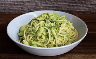 pasta broccoli recipe