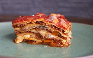 beef lasagna recipe