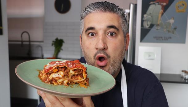 vincenzo's plate lasagna