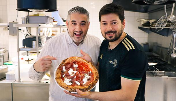 vincenzo's plate pizza