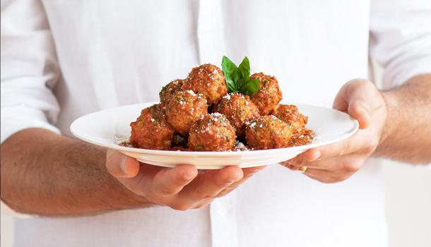 italian meatballs recipe italian