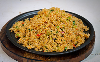 egg fried rice recipe uncle roger