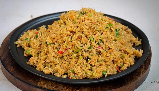 uncle roger egg fried rice