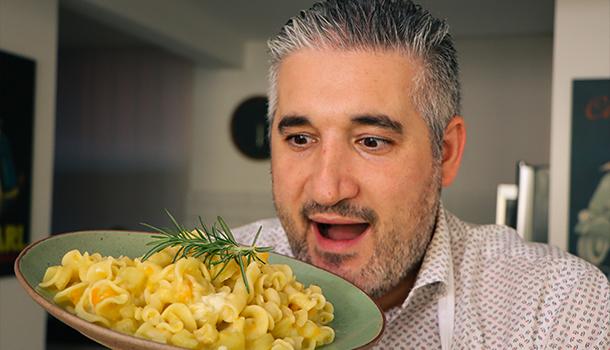 vincenzo's plate potato pasta